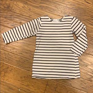 Mini Basic Dress